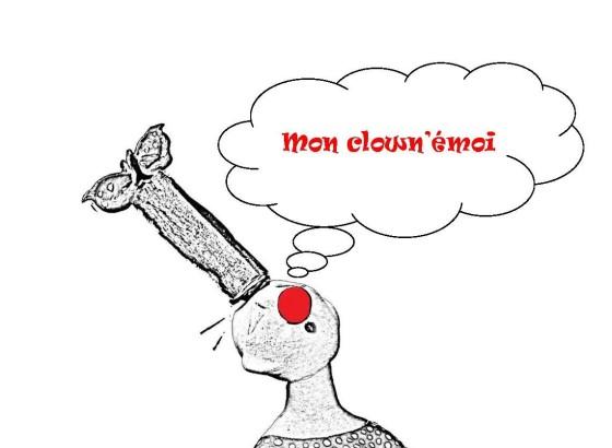 Dessin Lulu mon clown'émoi (2)